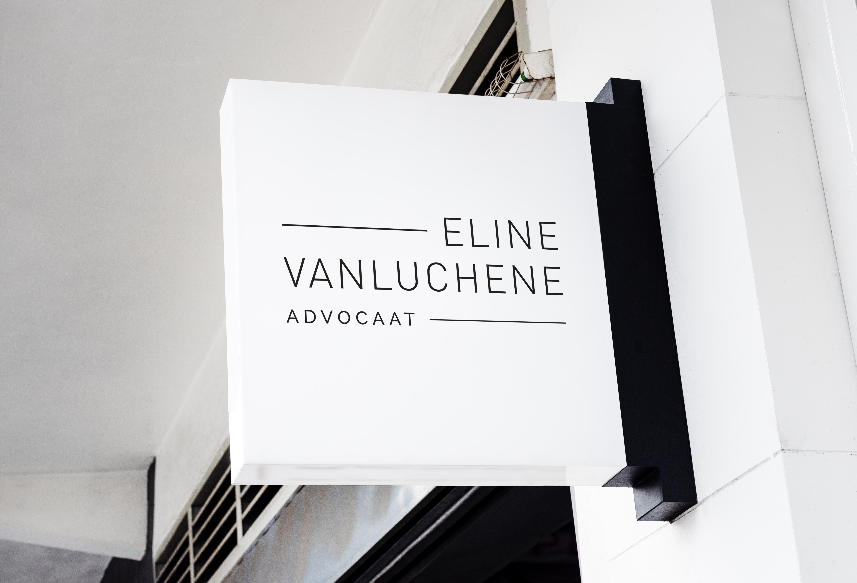 Eline Vanluchene logo