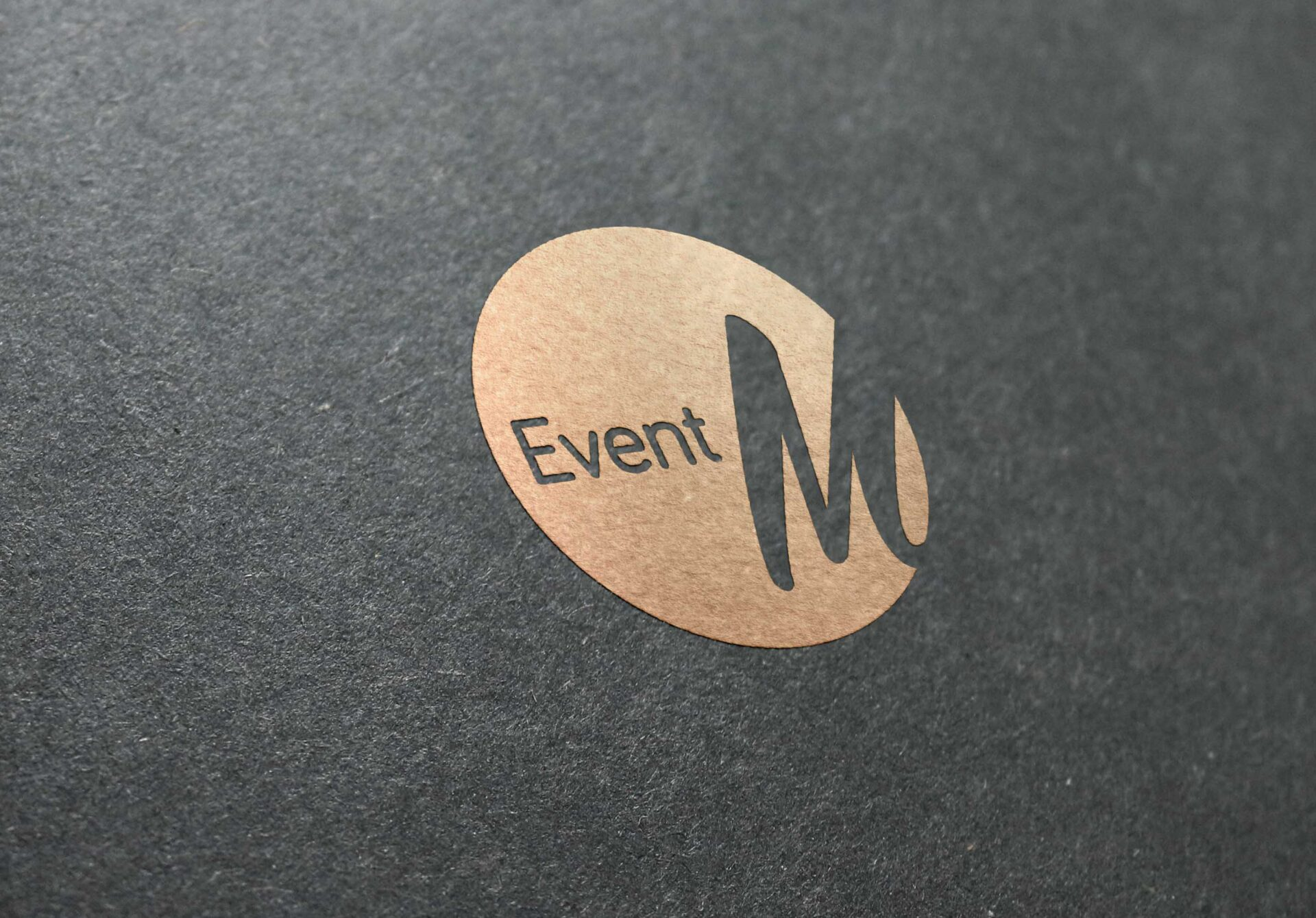 EventM logo