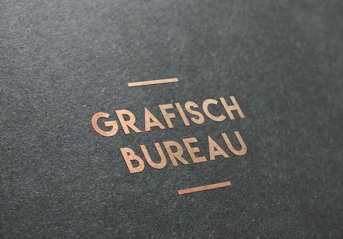 Grafisch bureau