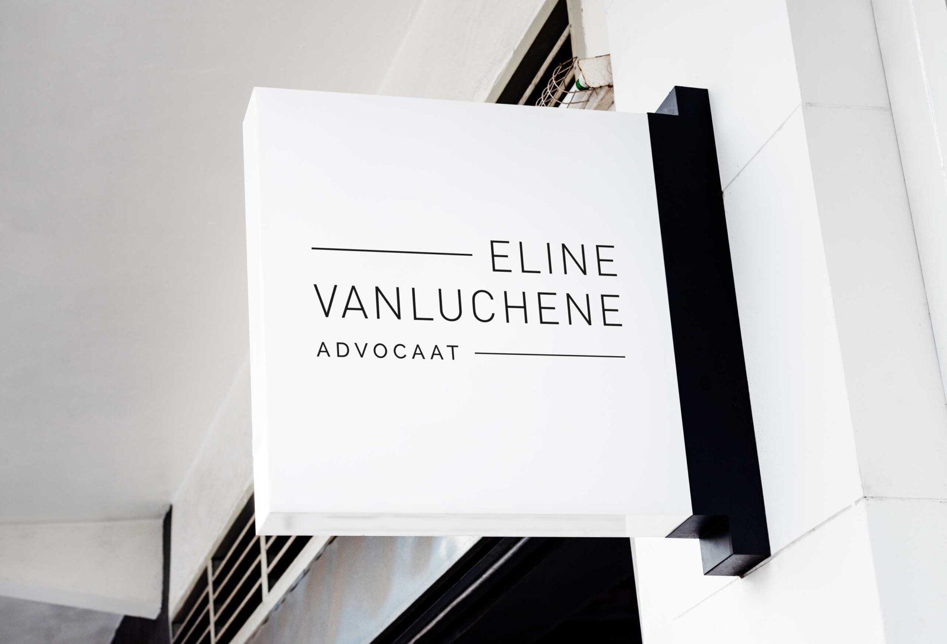 Eline Vanluchene Display
